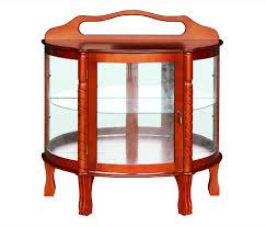 Curio Cabinet Online Get Cheap Curio Cabinet Furniture Aliexpress Com Alibaba