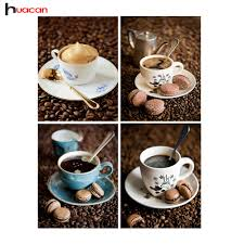 online buy wholesale coffee handmade painting from china coffee