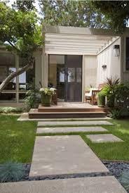 Mid Century Modern Landscaping by Mid Century Modern Garden Design Australia Google Search Mid