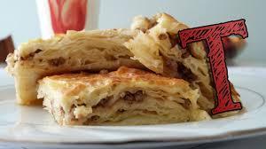 cuisine turque borek borek with ground phyllo pastry burek with beef borek