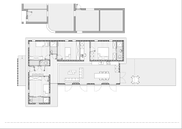 Timber Floor Plans Gallery Of Low Energy Timber House Ast 77 Architecten 16