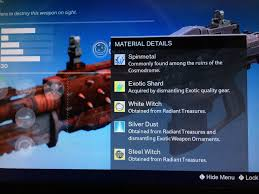 new bad juju ornaments destinythegame