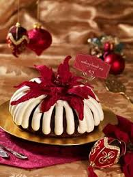 nothing bundt cakes soooooo good no hassle with a cake love