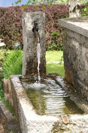 best 25 stone water features ideas on pinterest water feature