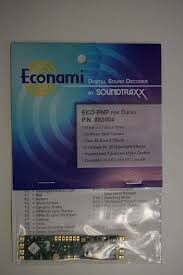 soundtraxx tsunami tsu at1000 digital sound decoder 828039 emd