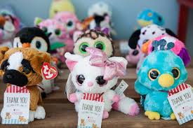 puppy party supplies kara s party ideas beanie boos pet adoption themed birthday party