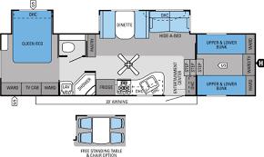eagle fifth wheel floor plans amazing floor plans for jayco 5th wheels 6 eagle fifth wheel