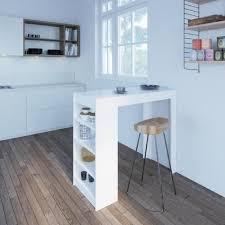 cdiscount meubles de cuisine meuble cuisine avec evier pas cher 14 mange debout bar pas cher