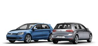 volkswagen volkswagen volkswagen golf all years and modifications with reviews msrp