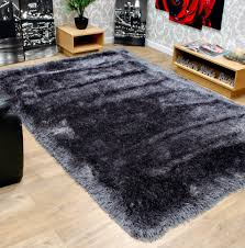 Thick Pile Rug New Super Very Thick Shaggy Shag Pile Soft Touch Designer Rugs