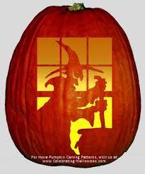 116 pumpkin stencils images halloween pumpkins