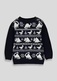 christmas jumpers stylish novelty u0026 funny styles u2013 matalan