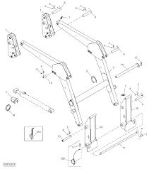 loader tech manual for jd 521 loader