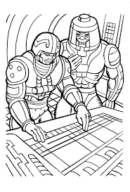 coloring pages of presents james eatock presents the he man and she ra blog coloring book