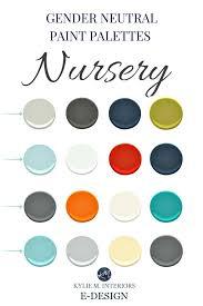 neutral colours best benjamin moore gender neutral paint colours for nursery
