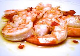 comment cuisiner des crevettes comment faire des crevettes piquantes