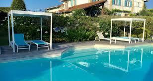 chambre d hote biarritz piscine les volets bleus à arcangues 29972