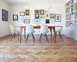 best 25 reclaimed parquet flooring ideas on white