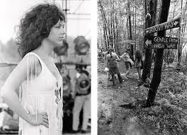 thanksgiving 1969 baron wolman u0027s images of woodstock and the bands he photographed