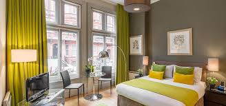 Luxury Serviced Apartments In Chelsea And Marylebone - One bedroom apartment london