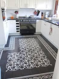 carreau ciment cuisine carreaux ciment classique chic cuisine nancy par la maestria