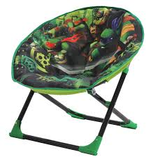 Tmnt Saucer Chair Kids Furniture U2013 Hyper Extension