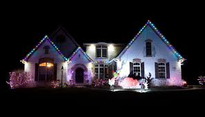 grinch christmas lights grinch themed home wins lights contest local jg tc