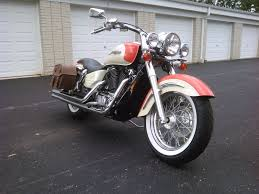 1998 honda shadow 1998 honda shadow aero 1100 used cars for sale