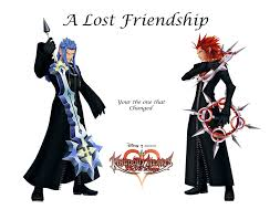 Kingdom Hearts Halloween Costumes Axel