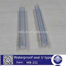 plastic shower door seal strip plastic shower door seal strip