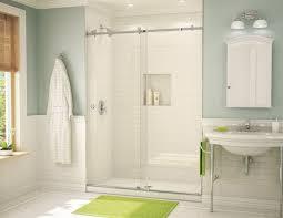 Bathroom Glass Shower Frameless Glass Shower Doors Frameless Enclosures Mn