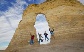 Kansas Natural Attractions images Things to do in kansas casinos flint hills hunting png