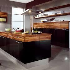 cuisine avec ilot central but ilot central cuisine bois cool cuisine blanc et bois ilot central