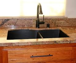 oil rubbed bronze kitchen faucet spaces craftsman with oil rubbed
