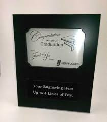 graduation plaque team photo graduation award plaque trophies plaques name