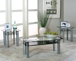 glass coffee table sets cheap round coffee table sets susan 3