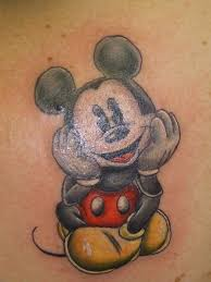 25 beautiful mouse tattoos ideas on pinterest mouse