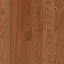 Spongy Laminate Floor Home Legend Wire Brushed Oak Coffee 3 8 In Thick X 5 In Wide X