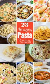 pasta recipes lemon tarragon pasta salad 23 more pasta recipes