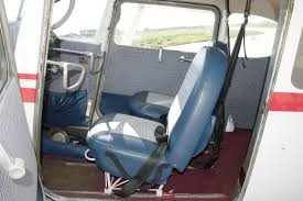 Airtex Aircraft Interiors Larson Aircraft Sales 1954 Cessna 170b With Float Kit