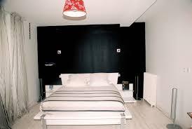 Deco Chambre Noir Blanc Besoin D Idée Pour Une Chambre Noir Blanc