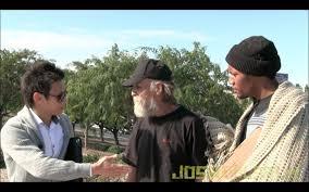 helping homeless veteran on thanksgiving joshpalerlin pranks