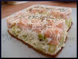 recette cuisine legere flan saumon poireau recette légère jujube en cuisine