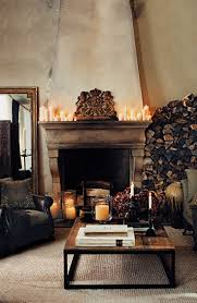 Ralph Lauren Home Interiors by A Cozy Country Retreat From Ralph Lauren Home Artfully Arranged