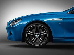 20 m light alloy double spoke wheels style 469m the bmw 6 series 20 m light alloy wheels double spoke style 703 m