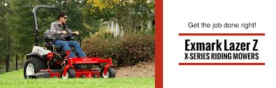shop premium outdoor power equipment at eau claire lawn equipment