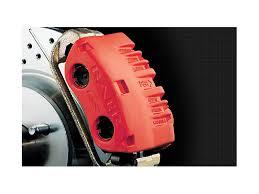 duplicolor mustang brake caliper paint kit red bcp400 79 17 all