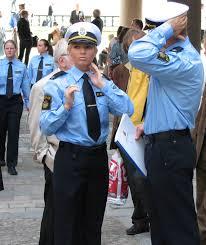 women in law enforcement wikipedia