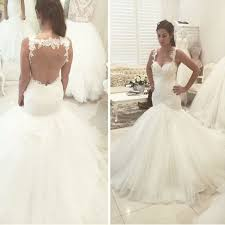 find more wedding dresses information about mermaid spaghetti
