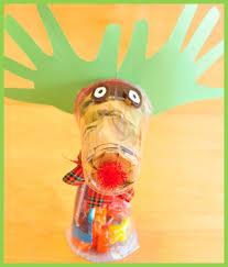 christmas craft plastic cup reindeer be a fun mum